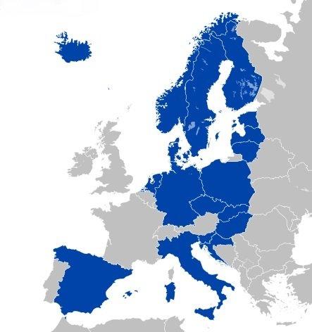 Eurojackpot maat