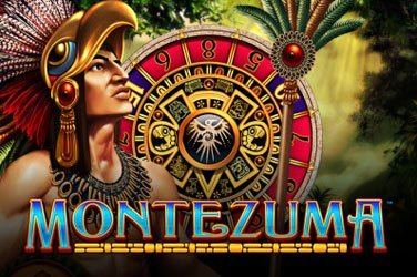 Montezuma slotti