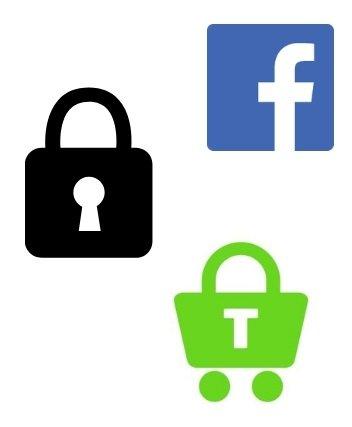 Nettikasinoille voi kirjautua myös Facebookin ja Trustlyn avulla.