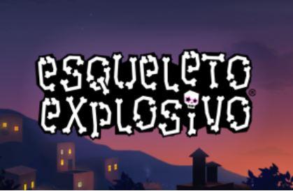 Thunderkick Esqueleto Explosivo