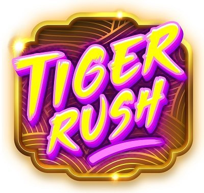 Tiger Rush scatter