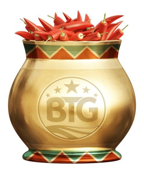 BGT pelitalo