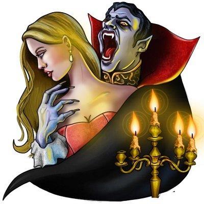 Bloodsuckers -pelin vampyyri