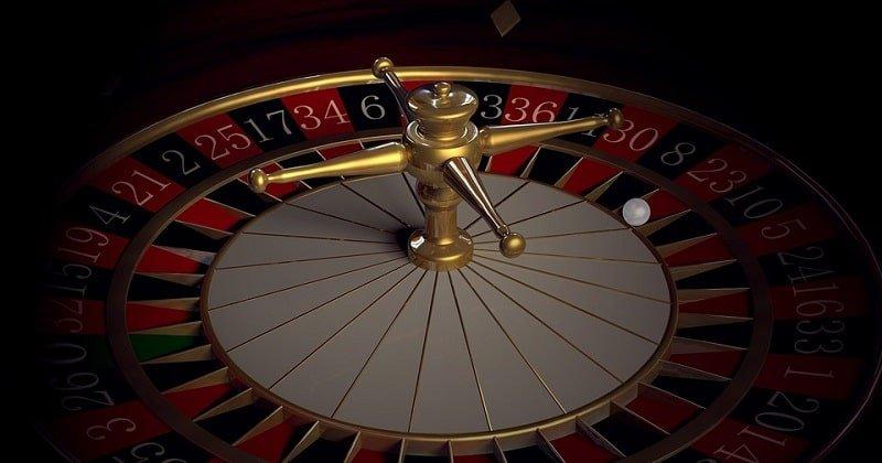 Casino Gods ruletti