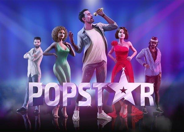 Popstar-kolikkopeli