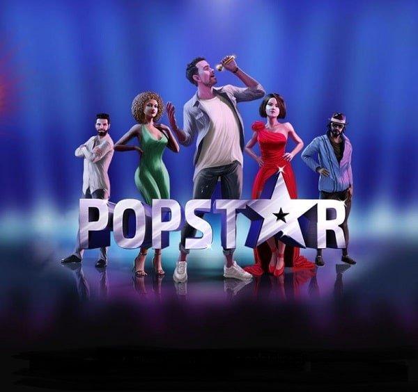 Popstar-slotti