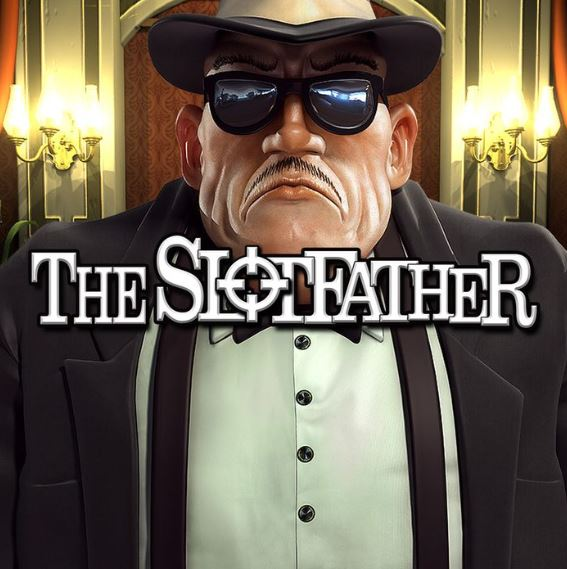 The Slotfather peli