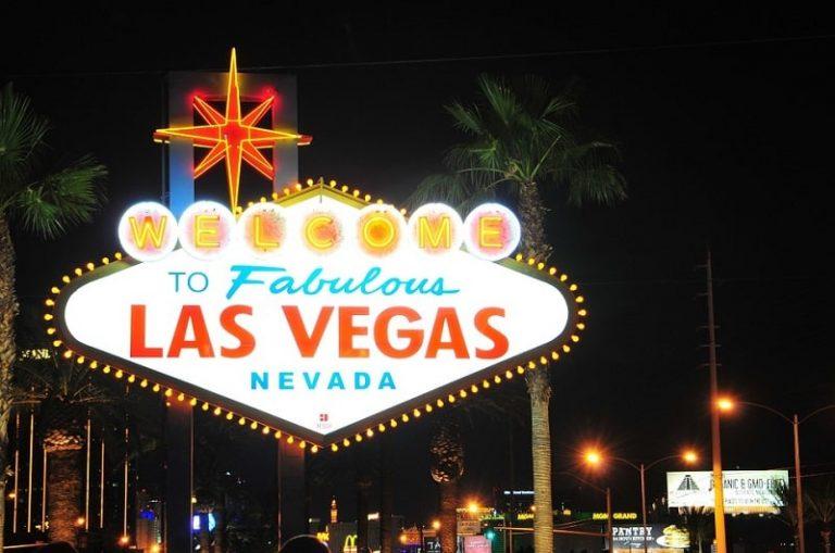 Gutsin kampanjavoittaja pääsee Vegasin maisemiin