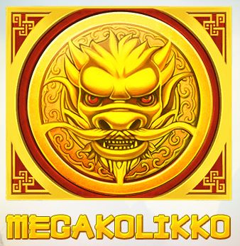Dragon's Luck megakolikko