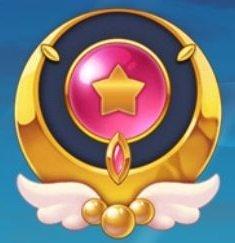 Moon Princess mittari