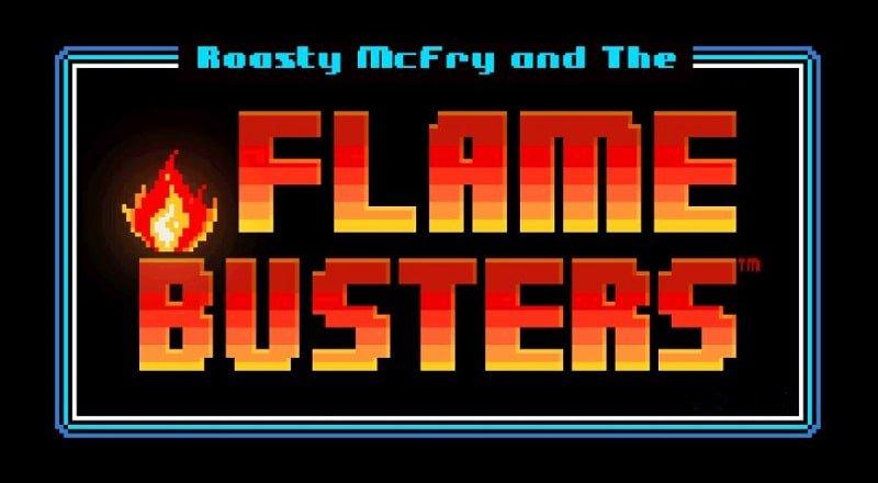 Roasty McFry
