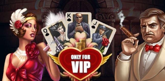Spinia VIP-ohjelma