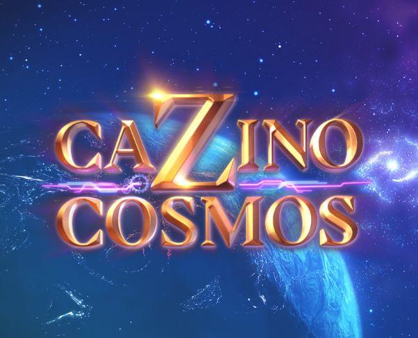 Cazino Cosmos -slotti