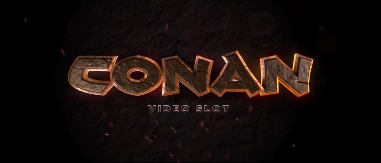 Conan-kolikkopeli