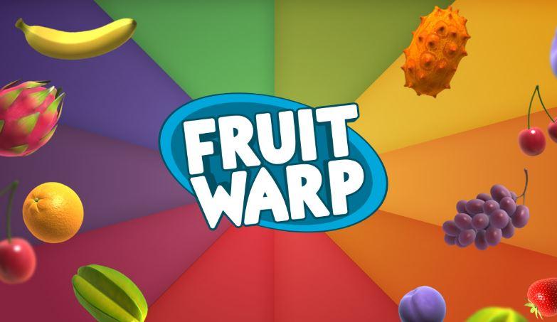 Fruit Warp -kolikkopeli