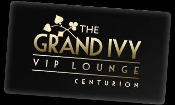Grand Ivyn VIP-ohjelma