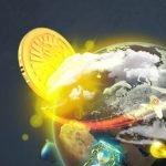 LeoVegasissa maailma on käsissäsi: voita 10 000 euron matka!