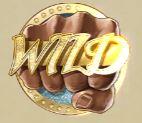 Pimped-slotin wild-symboli