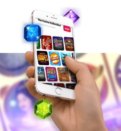 Spin Casino mobiililaitteilla