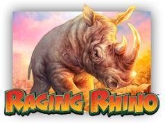 WMS Raging Rhino