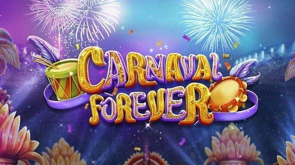 Carnaval Forever slotti