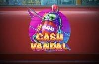 Cash Vandal slotti