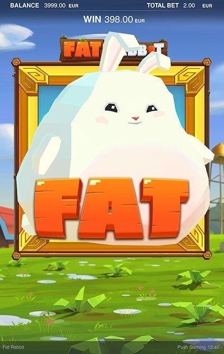 Fat Rabbit -peli