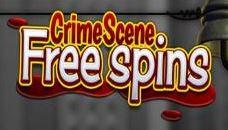 Good Feathers crime scene