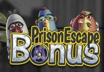 Good Feathers Prison Escape