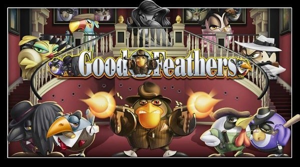 Good Feathers