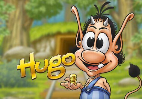 Hugo-slotti
