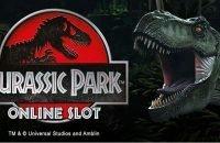 Jurassic Park -slotti