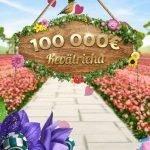 Mr Green puhkeaa kukkaan 100000 euron kevätriehassa!