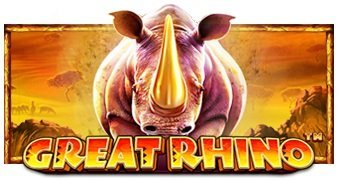 Pragmatic Play Great Rhino