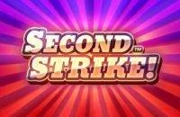 Second Strike -slotti