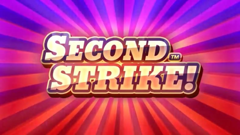 Second Strike -slotti
