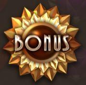 The Grand bonusymboli