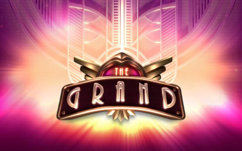 The Grand -slotti