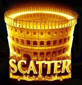 Wild Gladiators scatter