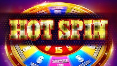 iSoftBet Hot Spin