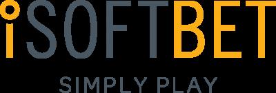iSoftBet kasinopelien valmistaja