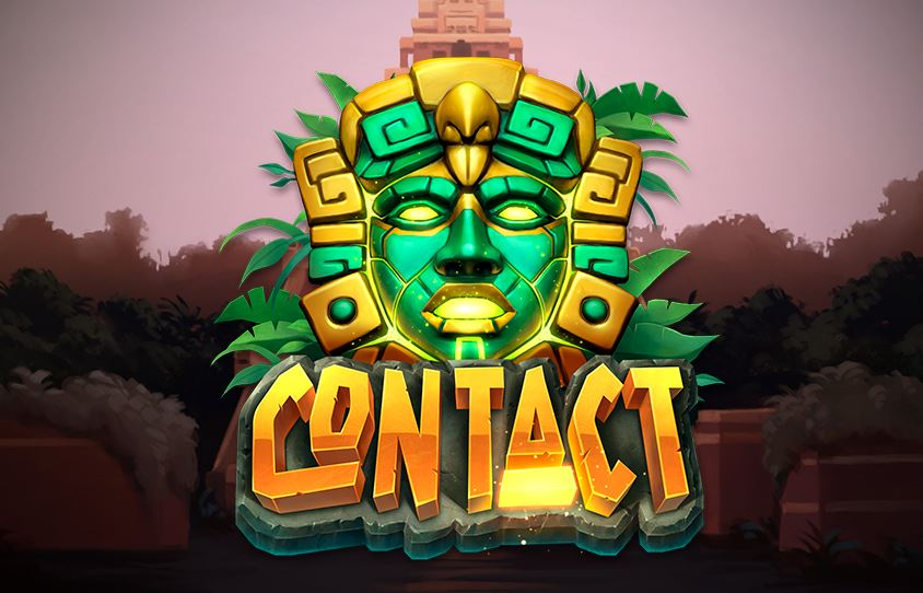 Contact-slotti Play'n GOlta