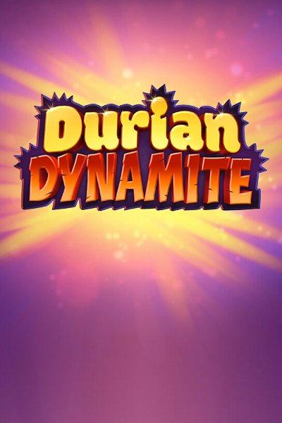 Durian Dynamite kolikkopeli