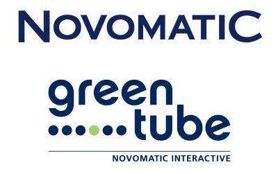Novomatic ja Greentube ovat osa samaa yritystä