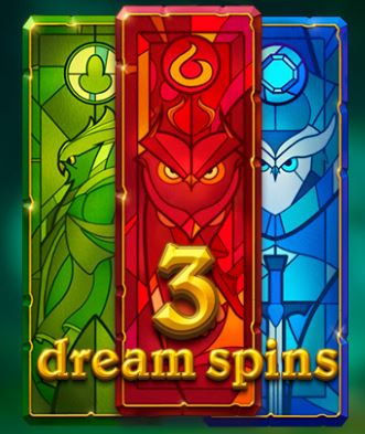 Owls Dream Spins