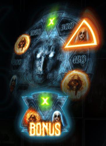 Paranormal Activity bonus