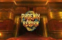 Phoenix Reborn -slotti