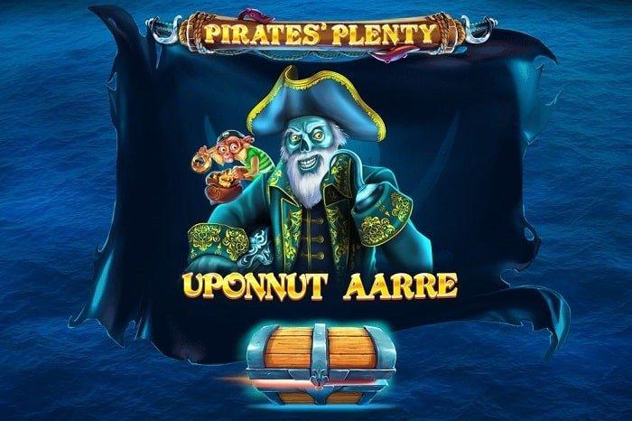 Pirates Plenty -slotti