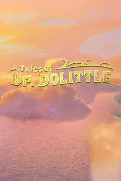 Tales of Dr Dolittle kolikkopeli