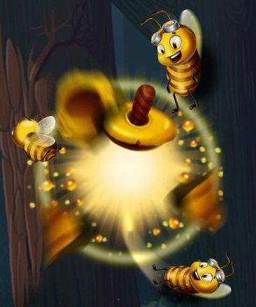 Wild Swarm parvi-tila